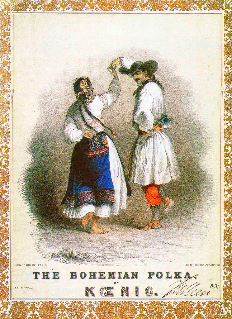 Bohemian Polka