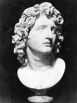 circa 330 BC
