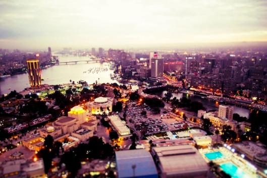 Misty Cairo
