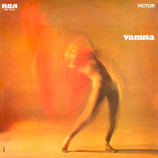 Vanusa - Vanusa (1969)