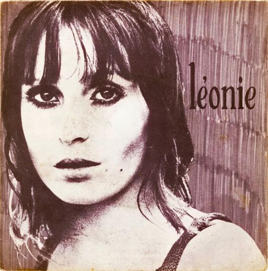 Léonie - En Alabama / Wahala Manitou (1971)