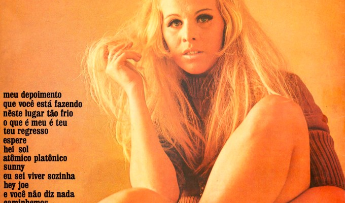 Vanusa – Vanusa(1969)