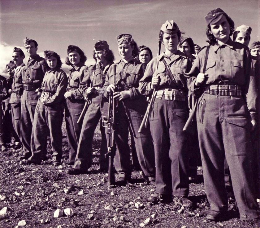 Greek People's Liberation Army