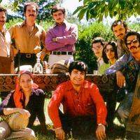 John Berberian and The Rock East Ensemble - Middle Eastern Rock (1969)