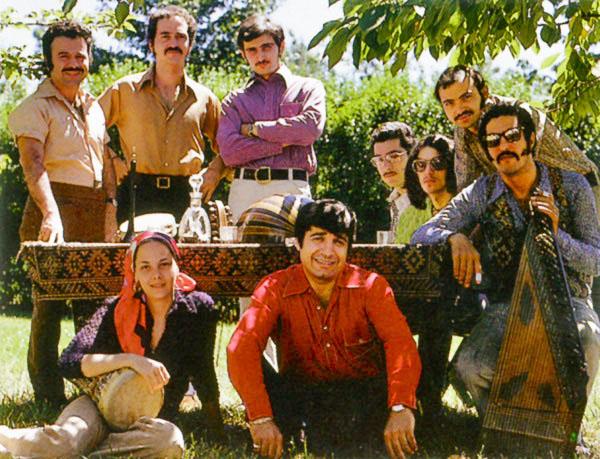 Armenian Ensemble