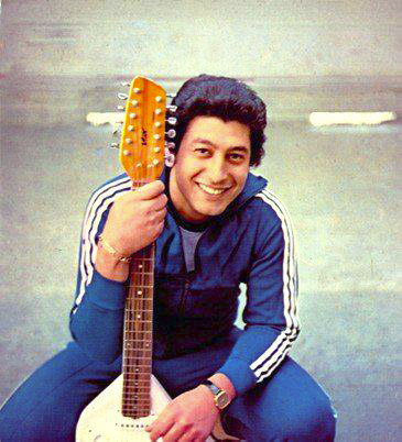 Heartthrob Musician