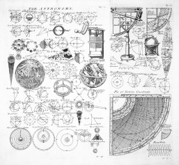 Cyclopaedia, 1728