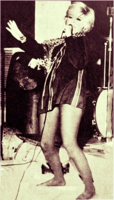 Live, 1969