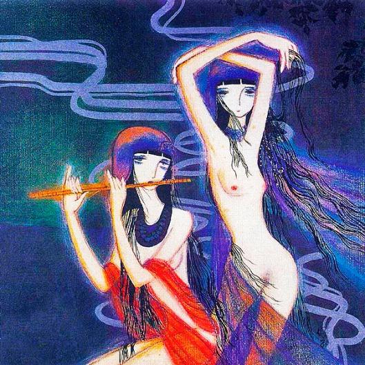Mikkō Artwork