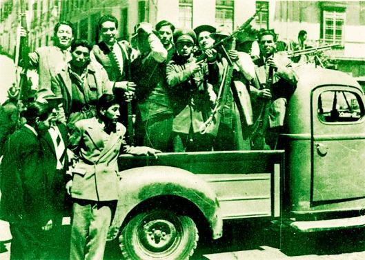 1952 Revolution