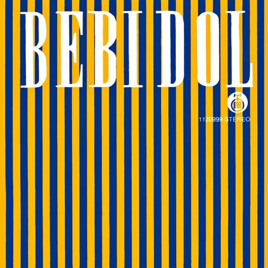 Bebi Dol - Mustafa Single (1981)