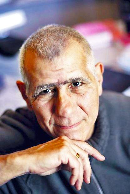 Carlos Alberto Marrodán