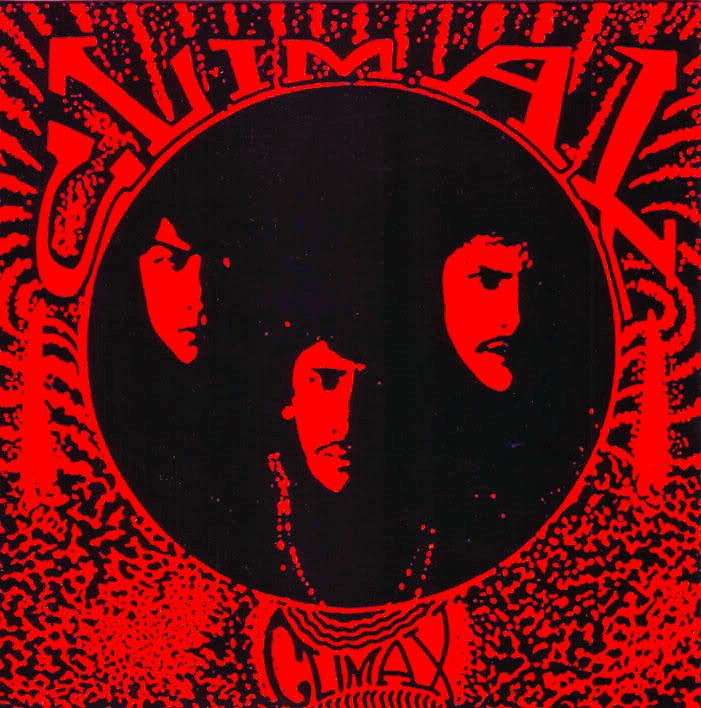 Climax – Gusano Mecánico(1974)