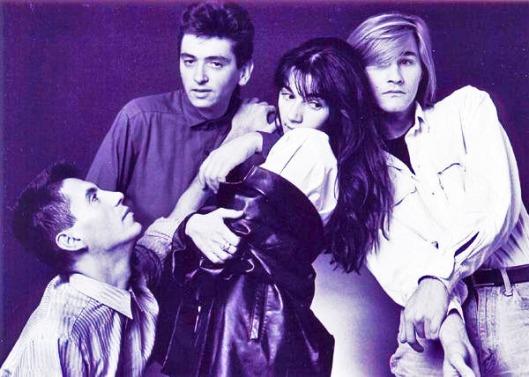 80's Promo