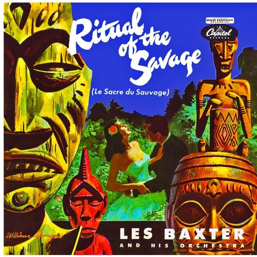 Ritual of the Savage, 1951