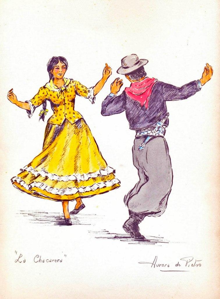 La Chacarera