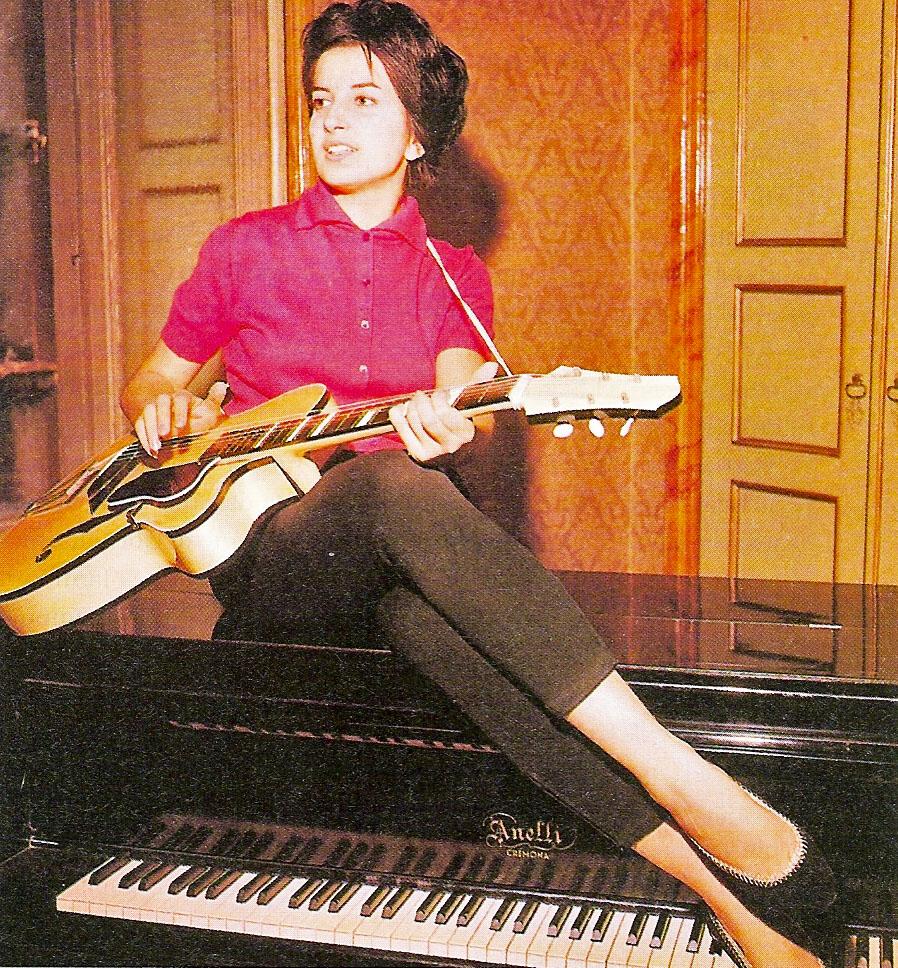 Mina – Mina Canta o Brasil(1970)