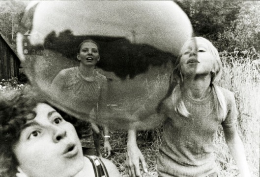 Prague Dreamers, 1968