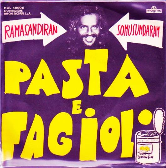 Single Cover, 1973
