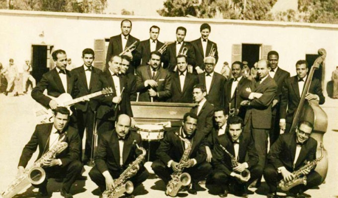 Salah Ragab (صلاح رجب) & The Cairo Jazz Band – Egyptian Jazz (1968-73)