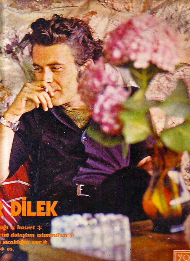 Zafer Dilek