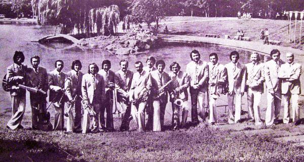 armenia, orchestra