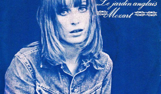 Léonie – Le Jardin Anglais / Mozart(1973)