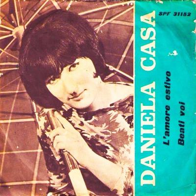 Daniela Casa, 1964