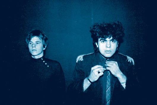 Disciplina Kičme (Koja & Zica), 1982