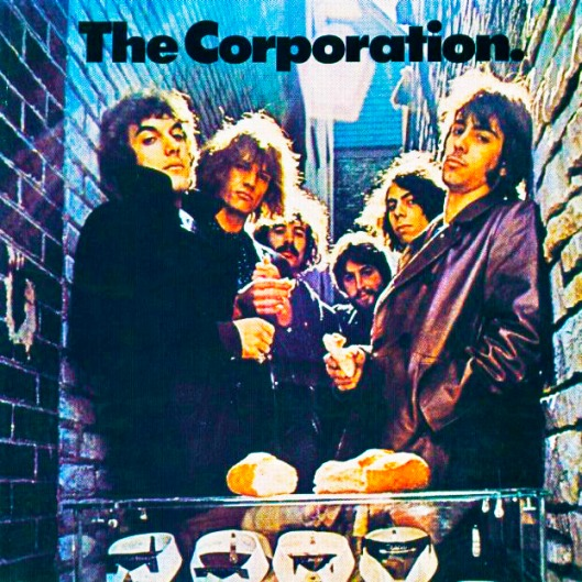 The Corporation - The Corporation (1969)