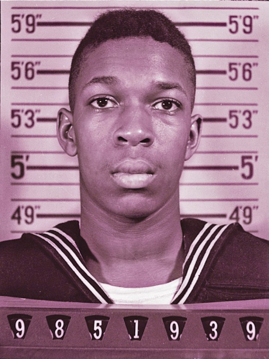 John Coltrane, a Navy Reserve