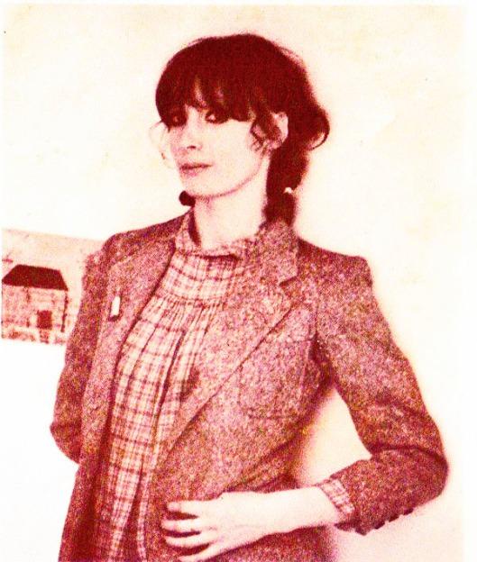 Léonie (Martine Collet)