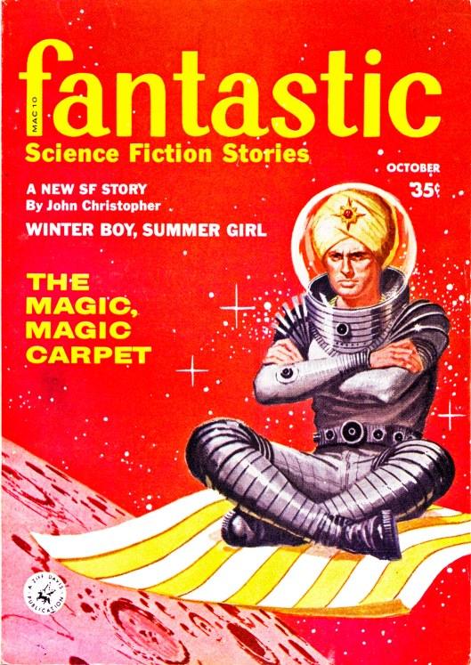 Fantastic (Pulp) Magazine