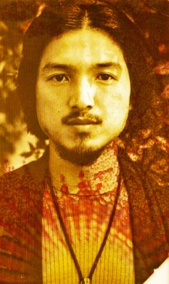 Osamu's Portrait