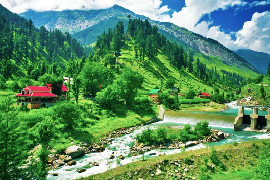 Neelam Valley