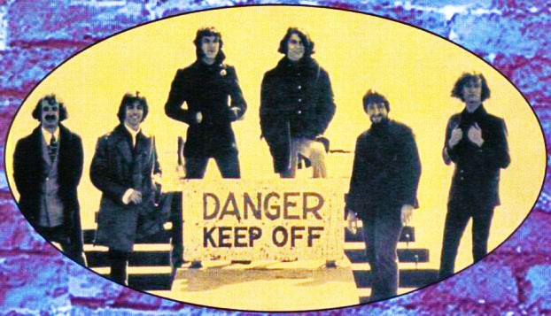1969 Promo