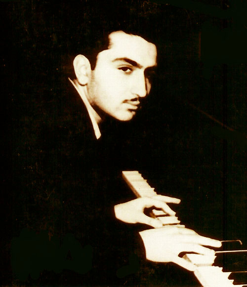 A Young Maestro
