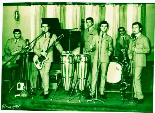 Ferdi Özbeğen Orkestrası, 60's