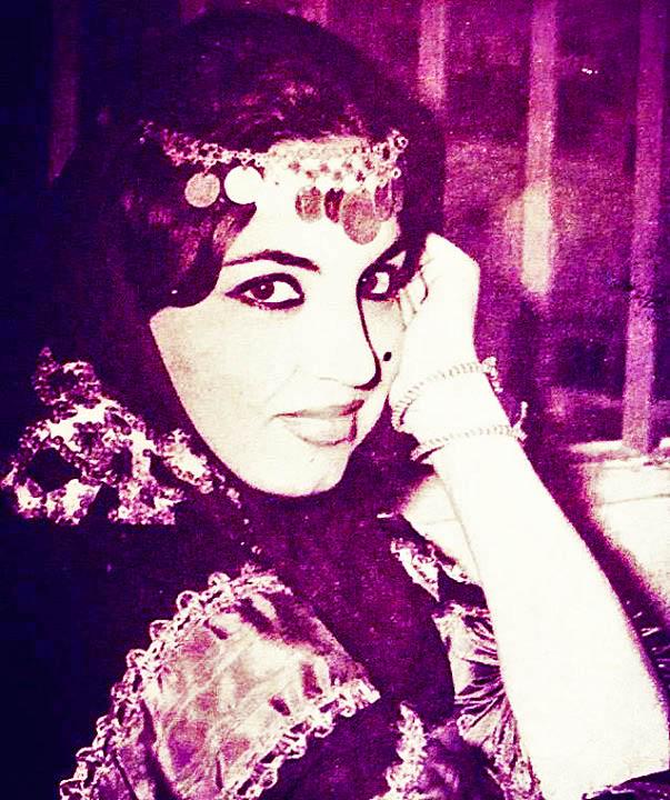 Samira Tawfik (سميرة توفيق) – Ya Marhaban(196x)