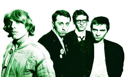 Pekinška Patkathe, the first Orthodox punk rock band, 1978!