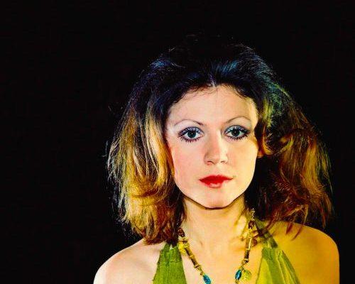 Halina Frąckowiak – Geira(1977)